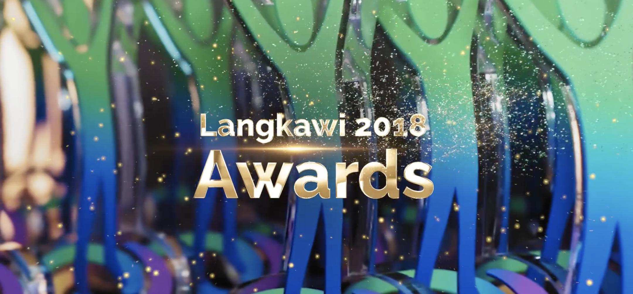 Langkawi Award Winners