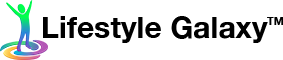Lifestyle Galaxy Updates Logo