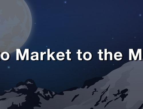 Crypto Market to the Moon?!