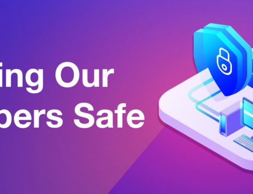 Keeping our Members Safe and Updated Security Features