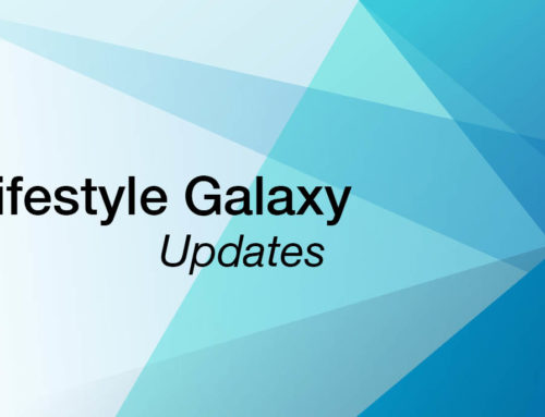 Lifestyle Galaxy Affiliate