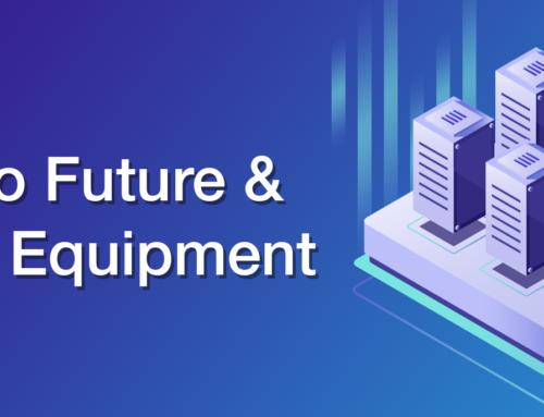 Crypto Future & Mining Equipment