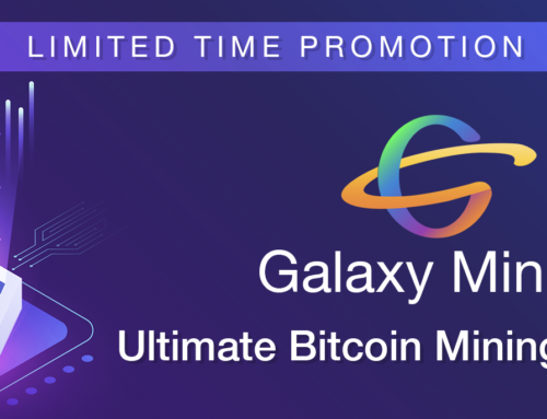 Galaxy Mining – Ultimate Bitcoin Mining Hardware – Limited Time Promotion