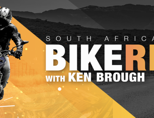 Ken and Friends Lifestyle Galaxy 2019 Africa Motorcycle Tour