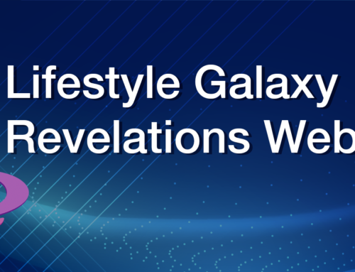 Lifestyle Galaxy Revelations Webinar