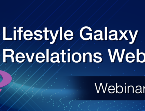 Details for Lifestyle Galaxy Revelations Webinar