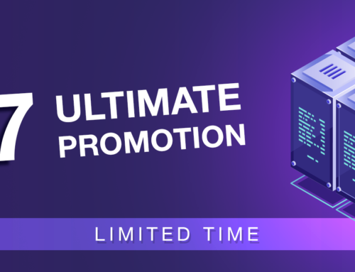 Ultimate S17 Pro Promotion