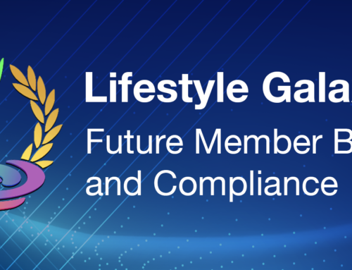 Lifestyle Galaxy Future Member Benefits and Compliance