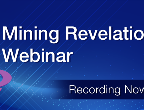 Mining Revelations Video Now Available!