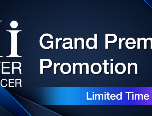 MASTER INFLUENCER GRAND PREMIER PROMOTION