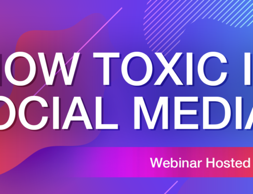 How Toxic Is Social Media? Upcoming Webinar with Ken Brough