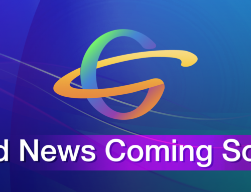 Good News Coming Soon!