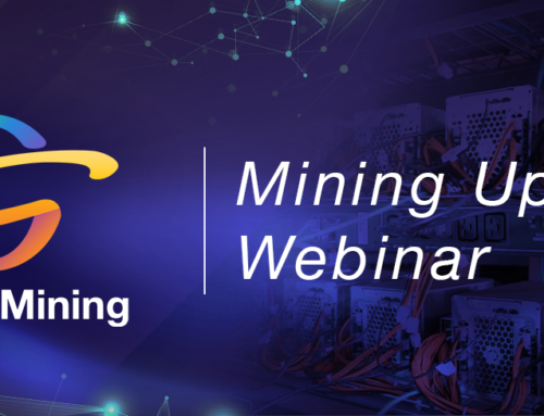 Upcoming Mining Updates Webinar