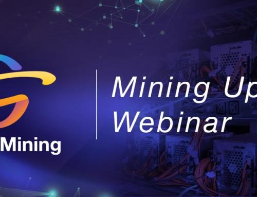 Upcoming Mining Updates Webinar